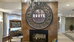 Roots Kitchen & Bar
