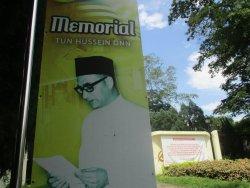Tun Hussein Onn Memorial