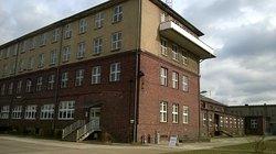 KGB Museum/ Gefaengris Gedenkstaette