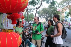 Scooter Tour Saigon - Day Tours