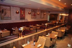 Rustic Italian Restaurant & Bar