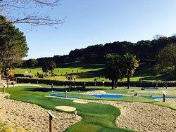 Golf Et Mini Golf UCPA du Baganais