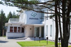 Hotell Saaremaa Thalasso Spa