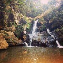 Cachoeira Eubiose