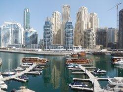 Bel hotel très bien situé sur la Marina