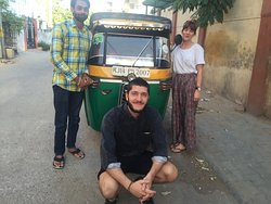 Unique Jaipur Tour