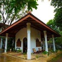 Rockwood Villa