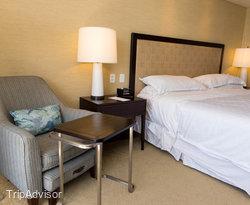 The Apartamento Deluxe - Andar Superior at the Sheraton Grand Rio Hotel & Resort