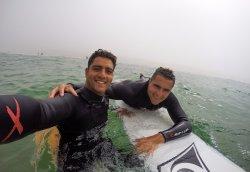 Peniche Kite & Surf Center