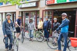 Bike Tours Victoria BC
