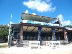 The Beach House Restaurant & Beach Bar