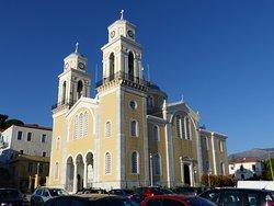 Ypapanti Church