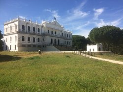 Palacio del Acebron