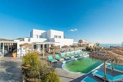 Impressive One Santorini