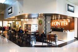 Fonté Café Bellevue