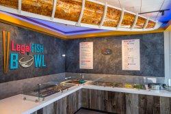 Legal Fish Bowl