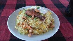 Chooti Restaurant