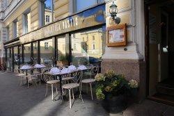Restaurant Pastis