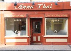 Anna Thai