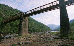Ponte dos Korff