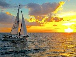 Sailing South Haven
