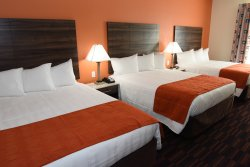 Home Away Suites Enid