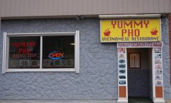 Yummy Pho Vietnamese & Chinese Restaurant