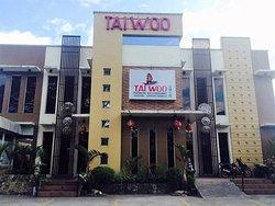 Tai Woo Tea House