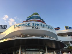 Epicentrum Mall