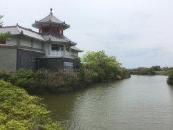 Takigawa Memorial Museum Seigyoku Place
