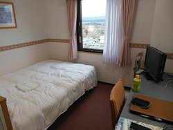 Hotel Alpha-one Notowakura