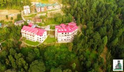 Evoke Shimla Havens Resort