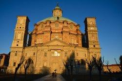 Santuario della Nativita di Maria
