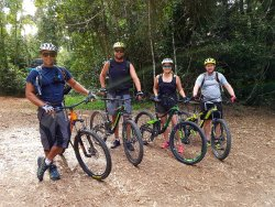 Port Douglas Adventure Tours