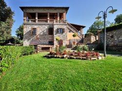 Residence Il Castagno Toscana