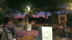 Giannikos Taverna