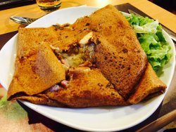 Creperie Michelet