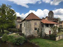 Saint-Jean de Côle