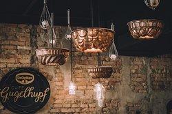 Dr. Oetker Cafe Gugelhupf Luzern