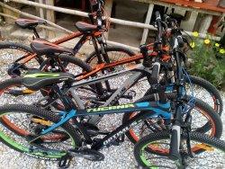 Minca Bikes