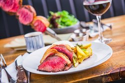 Fogo Rodizio Brazilian Steakhouse
