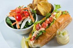 il baretto lobster & burgers