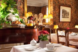 Hotel d'Angleterre, Saint Germain des Pres