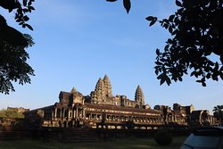 Siem Reap Angkor Travel and Tour
