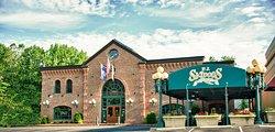 P J Skidoos Restaurant