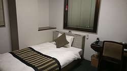 Hotel Area One Nobeoka