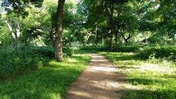 Crescent Bend Nature Park