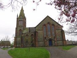 St Cuthberts Parish Church