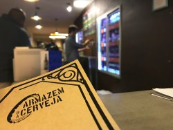 Armazém da Cerveja - Craft Beer Bar & Shop