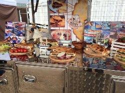 Mizio's Street Food